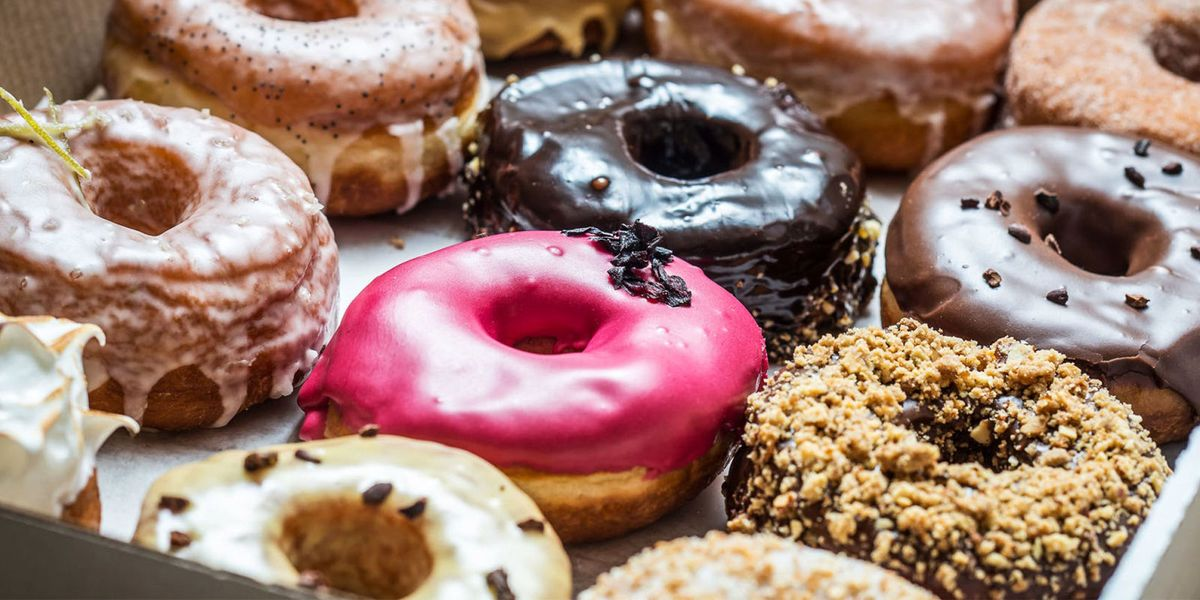 14 Best Donut Shops In Nyc For 2018 Best Donuts To Get In New York