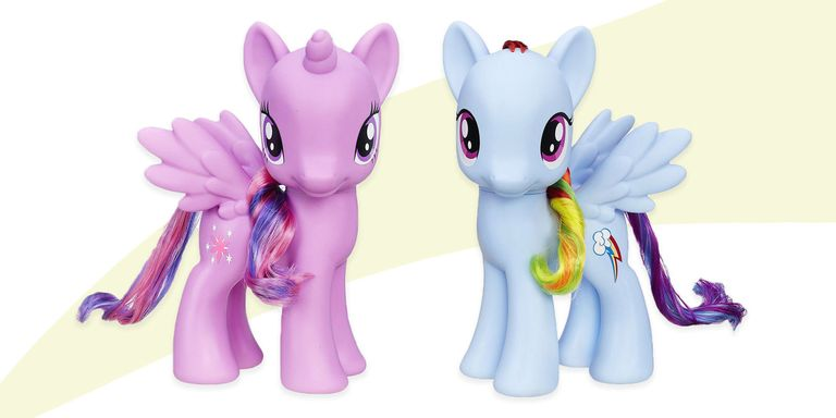 Best My Little Pony Toys And Dolls For Kids : Best my little pony toys for retro