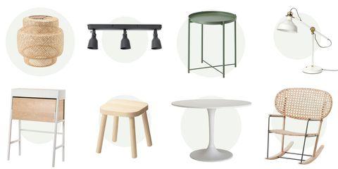 best Ikea furniture