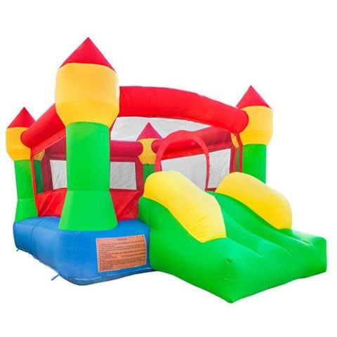 Inflatable Bounce House Castle