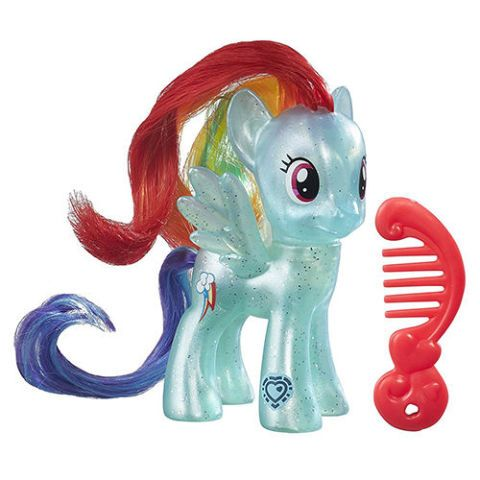 9 Best My Little Pony Toys for 2018 - Retro My Little Pony ...