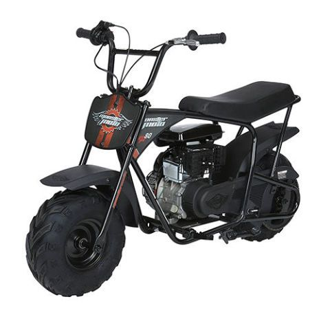 Monster Moto Classic Mini Bike MM-B80-BR