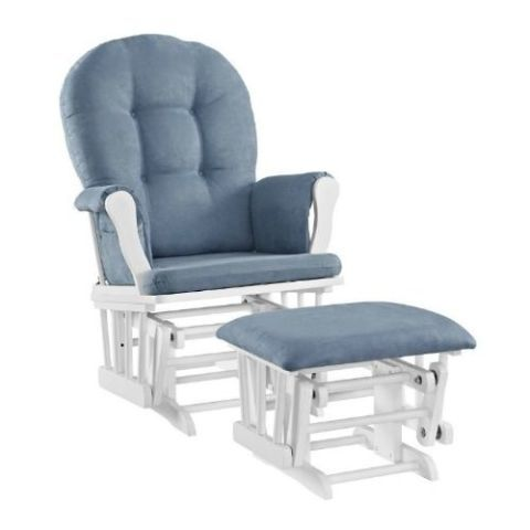 angel line windsor glider and ottoman manual
