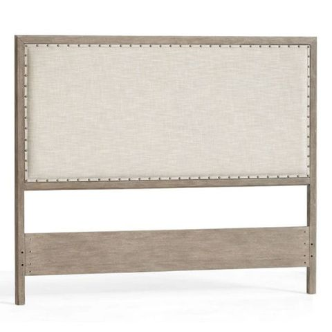 Pottery Barn Toulouse Headboard