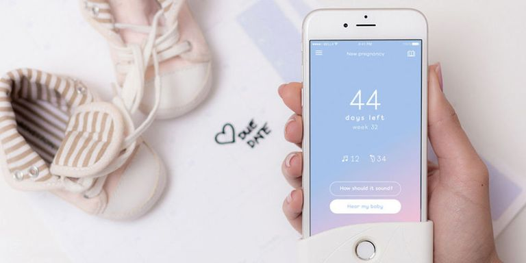 8 Best Baby Heartbeat Monitors In 2018 Expert Approved