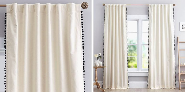 tulle butterfly curtain drapes curtains fancy window balcony sheer itm bedroom door flower
