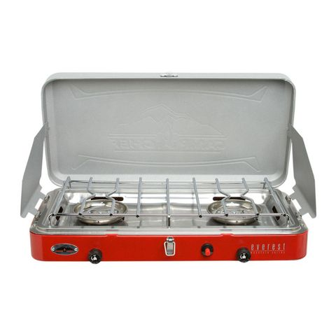 Camp Chef Everest High Output Two-Burner Stove
