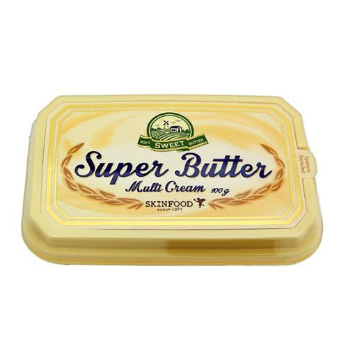 SKINFOOD Super Butter Multi Cream