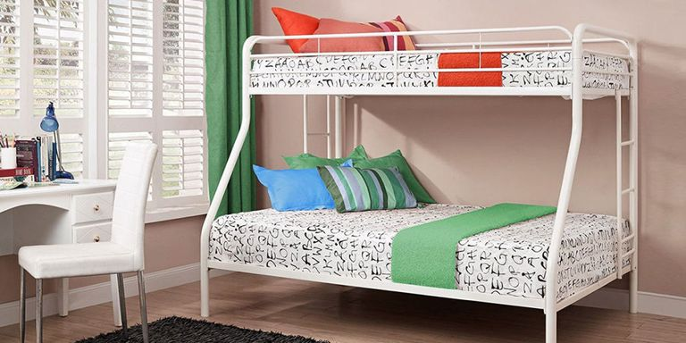 11 Best Bunk Beds For Kids In 2018
