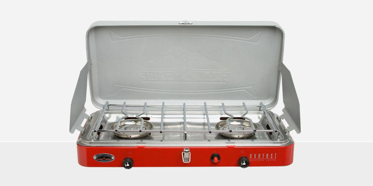 Best Portable Gas Stove : Best camping stoves portable gas and propane