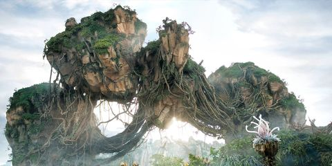 Disney's Avatar World