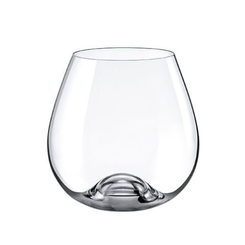 Rona Stemless Wine Glass