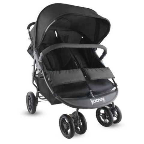 12 Best Double Strollers of 2018 - Double Stroller Reviews