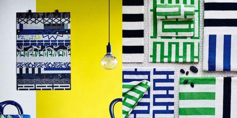 IKEA released a new collection, AVSIKTLIG, by 10-gruppen