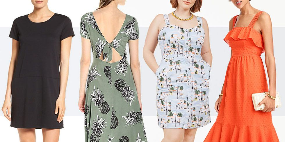 Summer dresses 2018 for 10 and under