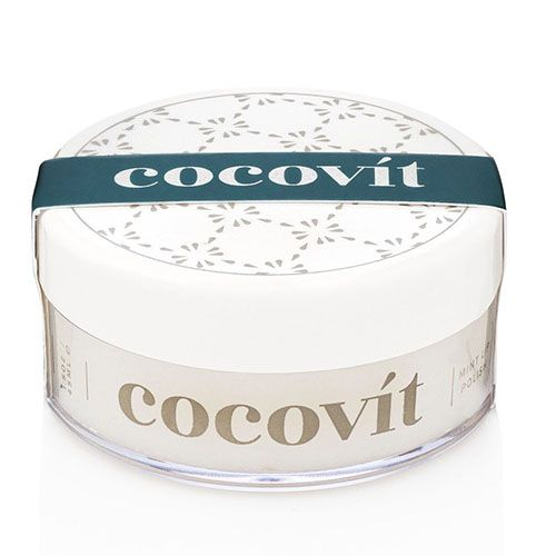 Cocovit Mint Lip Polish