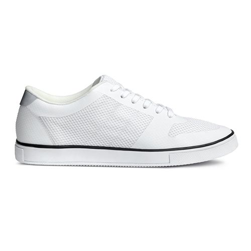 mens white sneakers