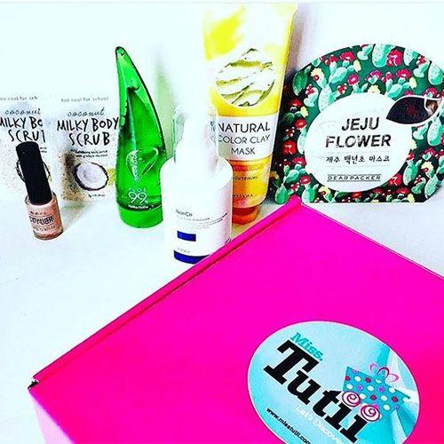 korean beauty box