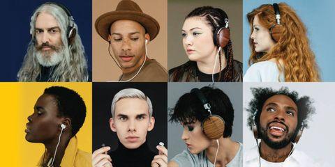 even customizable headphones