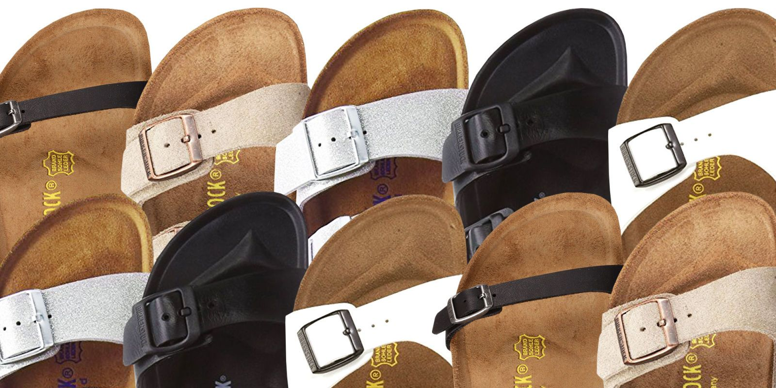 cheapest place to get birkenstocks