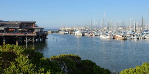 things to do in Monterey California