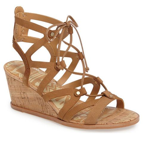 dolce vita lynnie wedge sandals