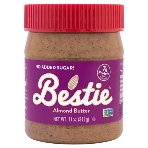 Peanut Butter & Co Bestie Almond Butter