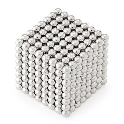Magnetic Fidget Spheres