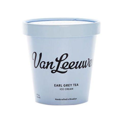 Van Leeuwen Earl Grey Tea Ice Cream
