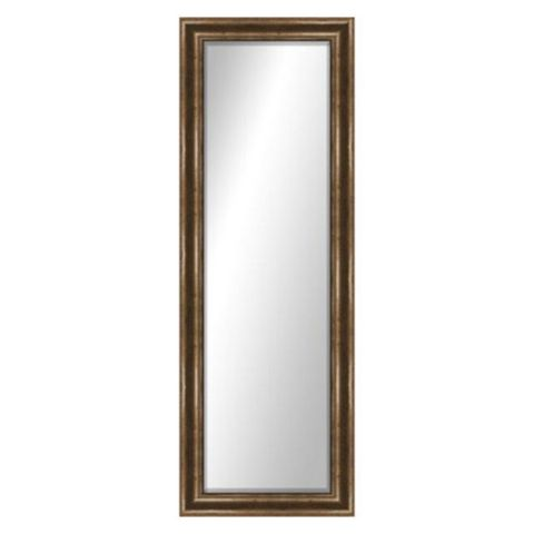 Montebello Champagne Full Length Mirror