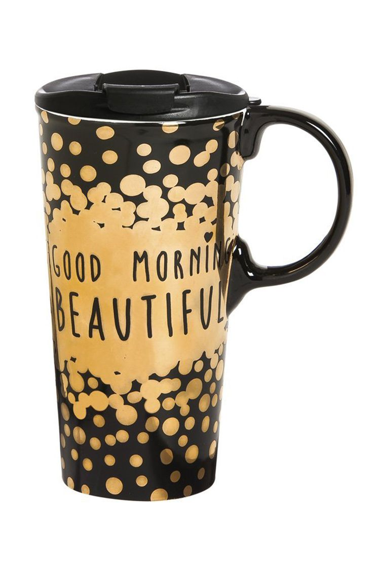 Unique Insulated Ceramic Coffee Mugs