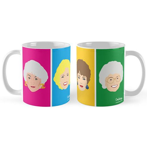 f4254c1eb7b 29 Best Golden Girls Merchandise in 2018 - Funny Golden Girls Shirts    Gifts for Fans of the Show
