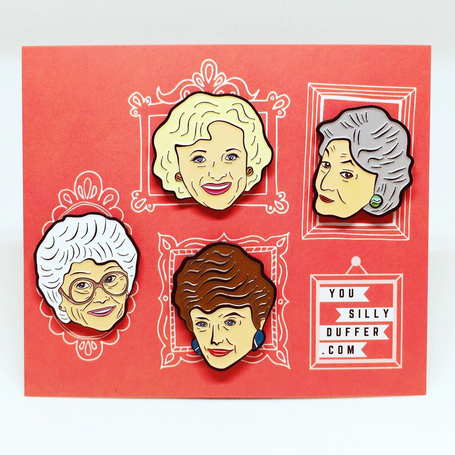 29 Best Golden Girls Merchandise in 2018 - Funny Golden