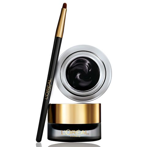 L'Oreal Paris Infallible Lacquer Eyeliner