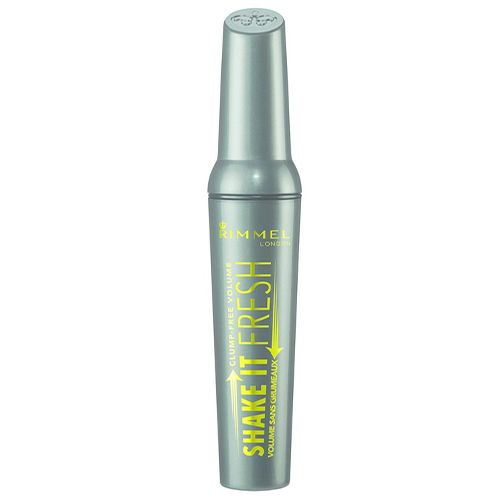 Rimmel Shake It Fresh Mascara