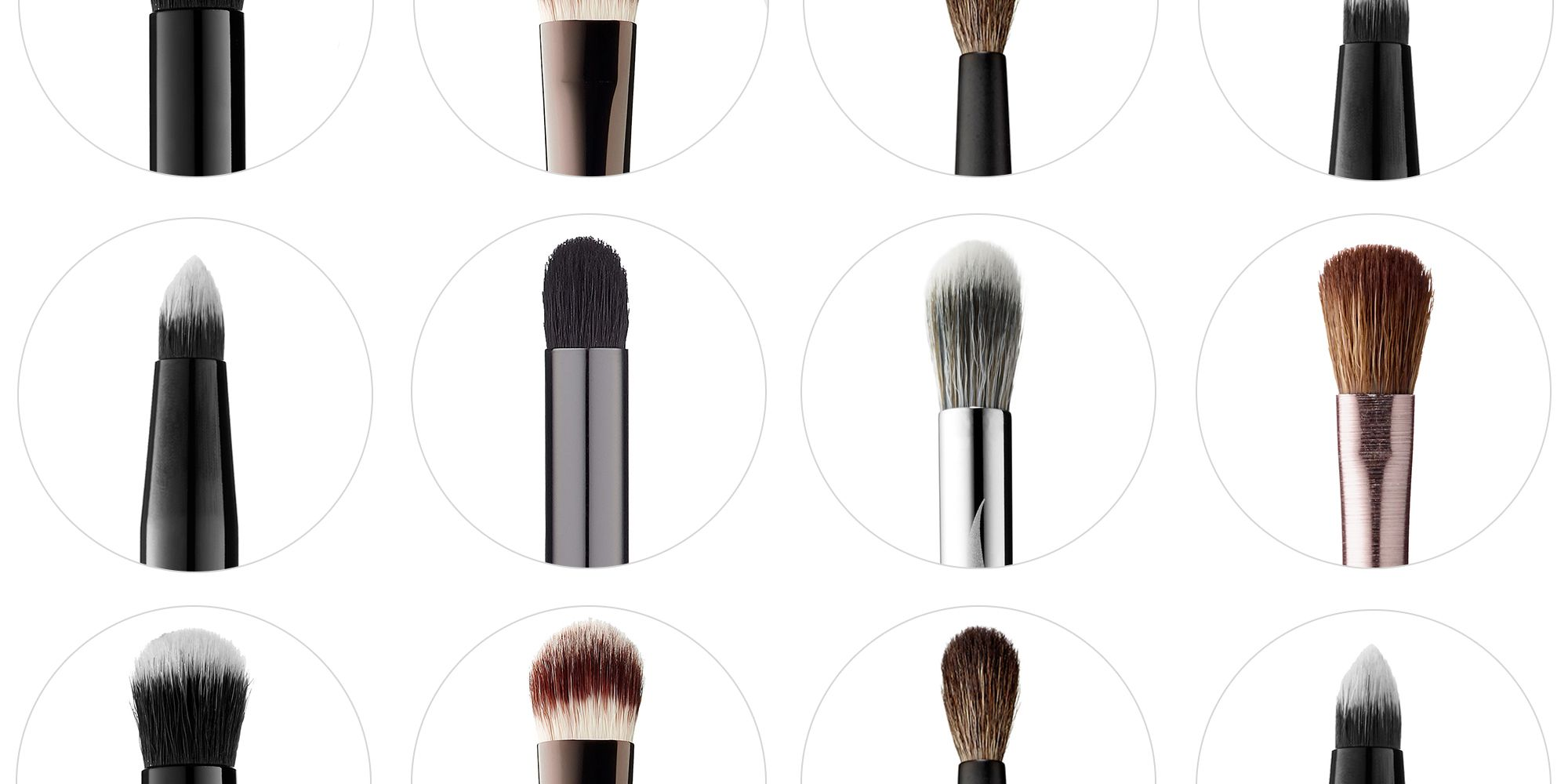 Detail Crease Brush by e.l.f. #7