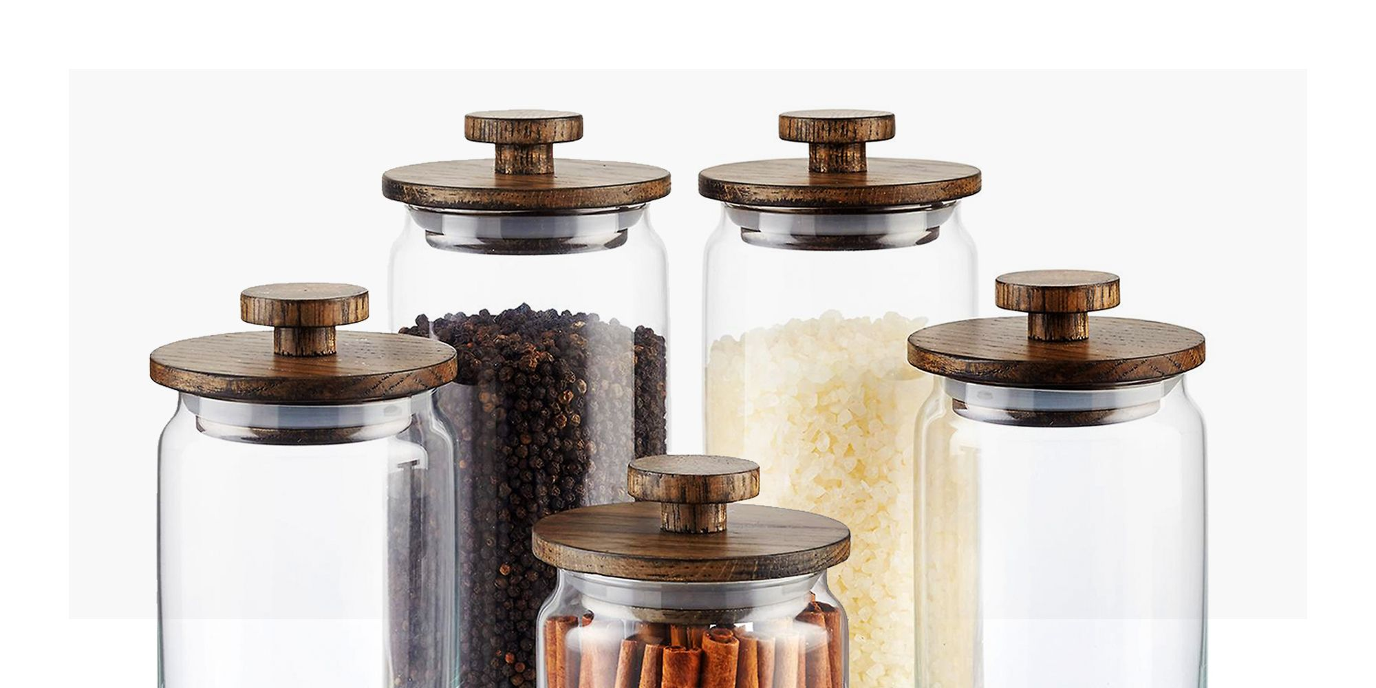 10 Best Apothecary Jars For 2018 Cheap Apothecary Jars With Glass Plastic Options