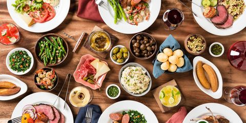 Awesome 7 Best Buffets In Las Vegas For 2018 All You Can Eat Las Home Interior And Landscaping Dextoversignezvosmurscom