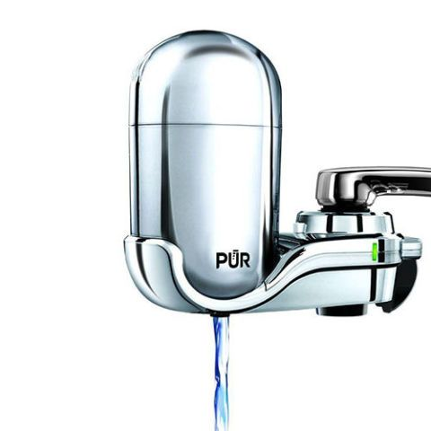 PUR 3-Stage Advanced Faucet Water Filter