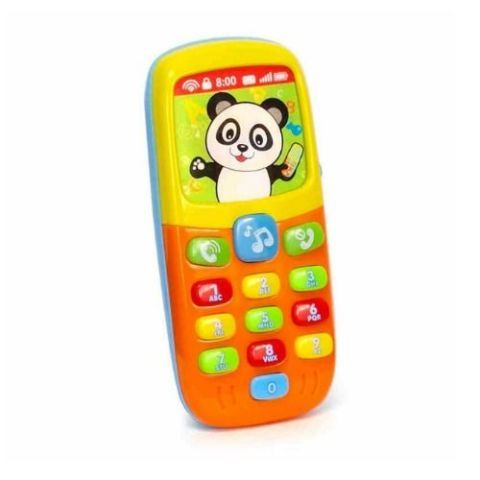 Best Toy Phones for Baby