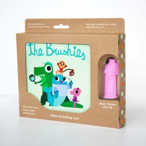 Best Baby Toothbrush