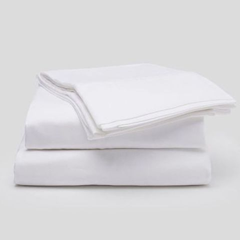 The Best Sheets 2017:  jefferson lane home white sheets