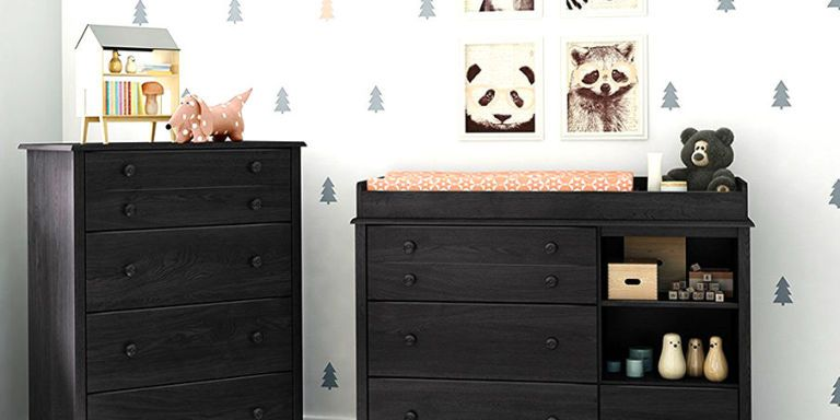 More Than Just A Cute Corner To Change Diapers, A Changing Table Serves As  A Useful Storage Unit In The Nursery, And Beyond! Check Out Our Top Picks.