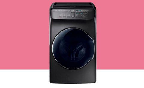 New Samsung FlexWash Washer Washing Machine Review 2017 - 2018