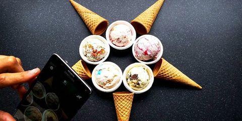 Ice Vice Ice Cream