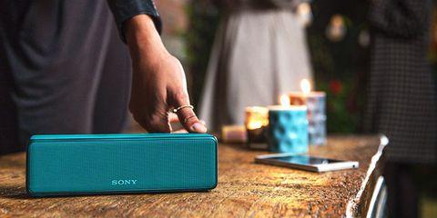 The Best Bluetooth Speakers in 2017 - Wireless Speaker Reviews 2018