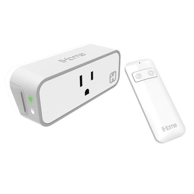 how to set up ihome smart plug