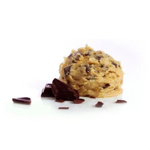 """<p><strong data-redactor-tag=""""strong"""" data-verified=""""redactor""""><em data-redactor-tag=""""em"""" data-verified=""""redactor"""">Edoughble Vegan Chocolate Chip Cookie Dough<br>$9</em></strong> <a href=""""https://www.edoughble.com/products/vegan-chocolate-chip-off-the-ol-block"""" target=""""_blank"""" class=""""slide-buy--button"""" data-tracking-id=""""recirc-text-link"""">BUY NOW</a></p><p>Though it's best to avoid high-sugar, dairy-filled foods while on your period,sometimes you just need a bowl of raw cookie dough. Edoughble's vegan chocolate chip option at least cuts down on the dairy part, so you can still indulge without making your stomach feel *<em data-redactor-tag=""""em"""" data-verified=""""redactor"""">the worst*</em>.</p>"""