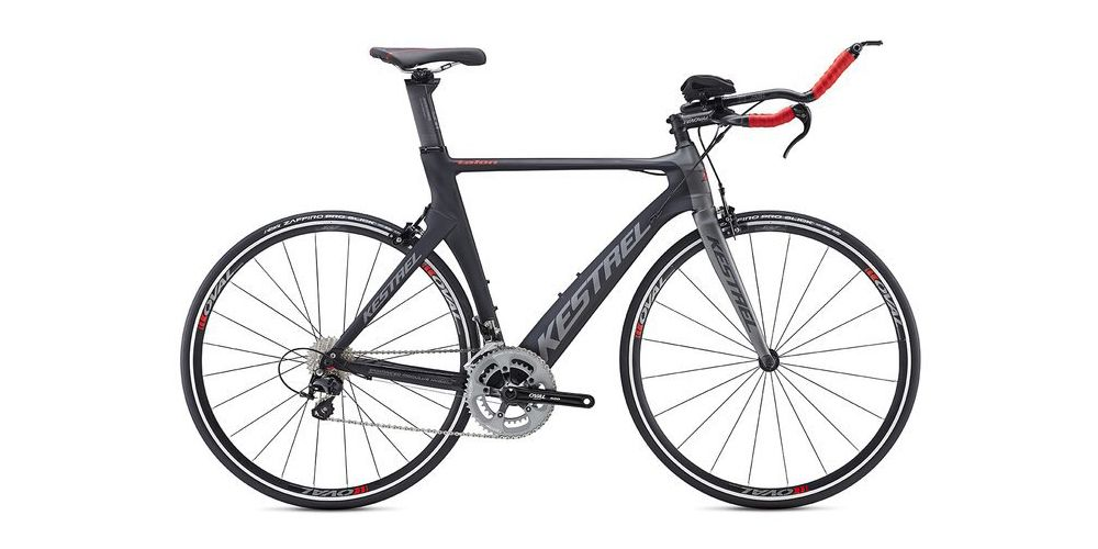 Kestrel Talon 105 Triathlon Bike