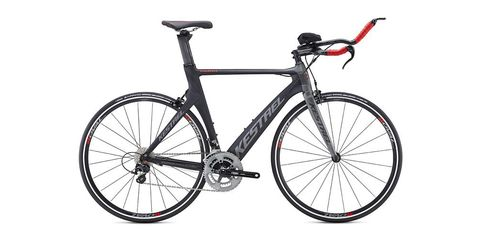 Kestrel Talon 105 Triathlon Bike
